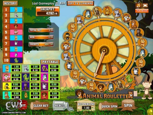 online casino games arcade