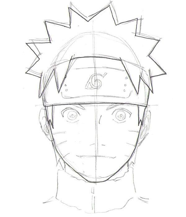 how to draw the miz