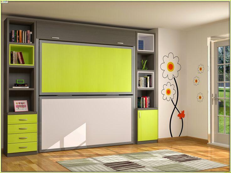 18 best habitaciones images on pinterest madrid teenage - Dormitorios infantiles madrid ...