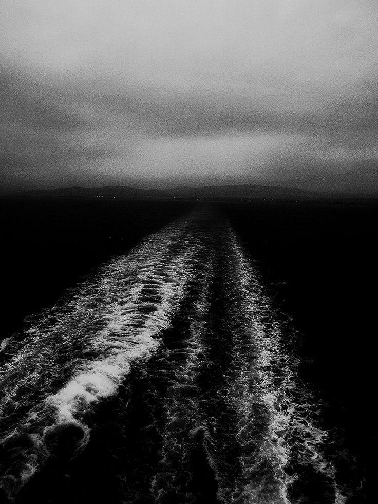 Antigone Kourakou: The Shadow Of Things   MONOVISIONS