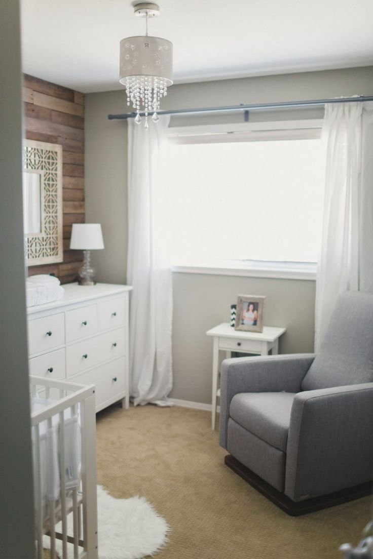 260 best Rustic Nursery Ideas images on Pinterest | Babies nursery ...
