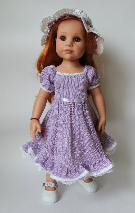 Lilac Tenderness for gotz by DollsBoutiqueTM on Etsy