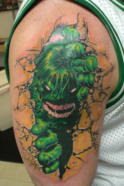17 best images about tattoo ideas on pinterest iron man best tattoos and incredible hulk. Black Bedroom Furniture Sets. Home Design Ideas