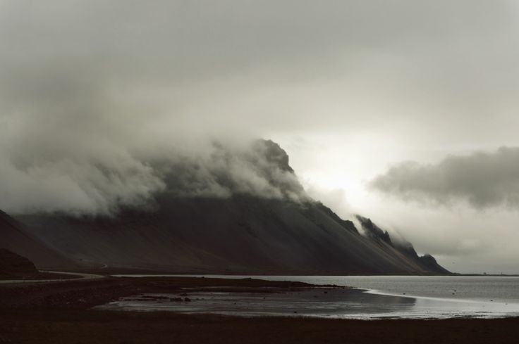 #landscape #photography #summer #travelling #trip #seaside #Iceland #roadtrip #moody #elements