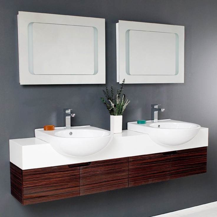 modern bathroom sink design for your decorations ideas fresca vistoso double sink bathroom design vanity