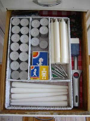 #Prepper - Organize For A Power Outage DIY Project – Lighting » The Homestead Survival
