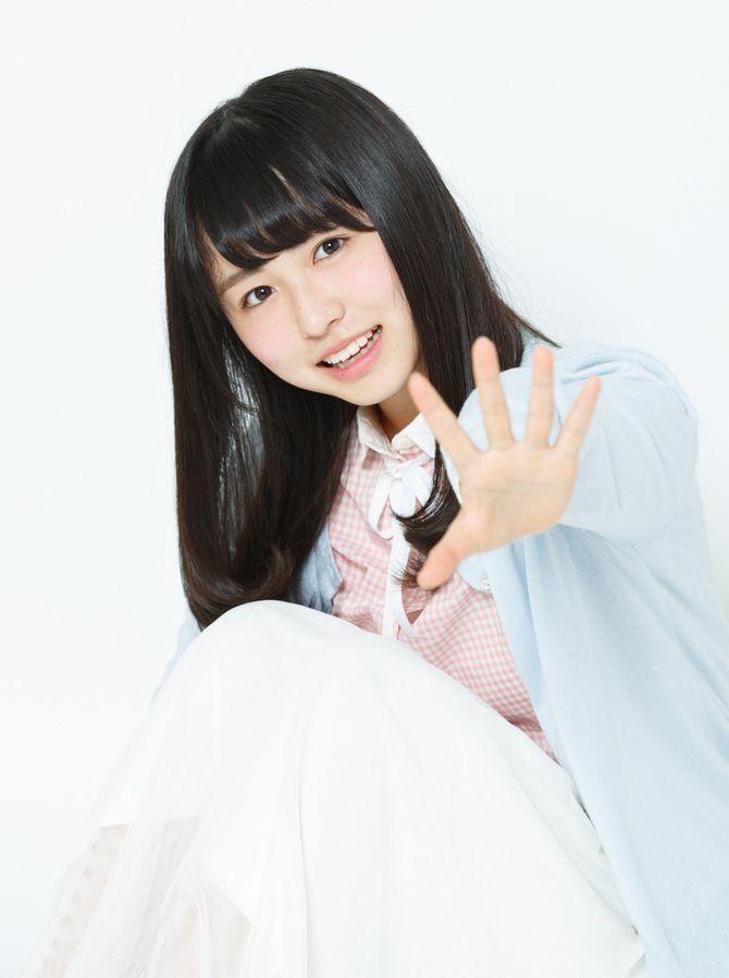欅坂46メンバーが語る!「なんでもBEST3」長濱ねるさんの『乃木坂46・伊藤万理華さんの好きなところBEST3』 | STREET JACKコラム