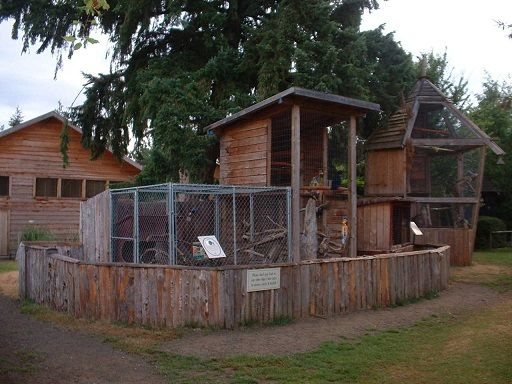 North Island Wildlife Recovery Center