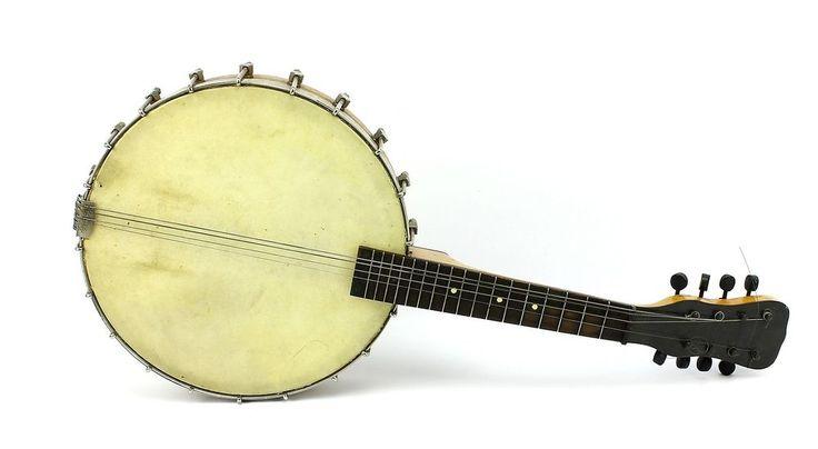 Vintage Banjo Brands – Articleblog info