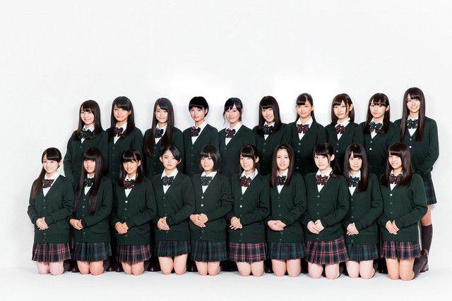 欅坂46 - 欅坂46に新メンバー長濱ねる加入、アンダーグループのオーディション開催も の画像ギャラリー 3枚目(全3枚)