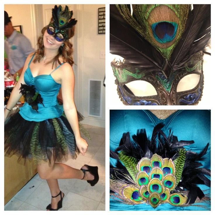 peacock tulle buy at httpwwwebaycom - Ebaycom Halloween Costumes
