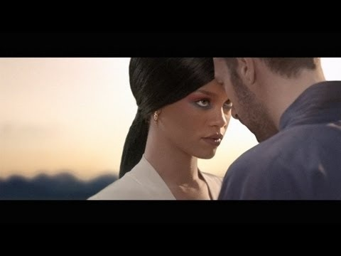 """Love the lyrics - the repetition of """"You Really Hurt Me"""" is simply haunting and sometimes all that needs saying.    Coldplay - Princess Of China ft. Rihanna"""