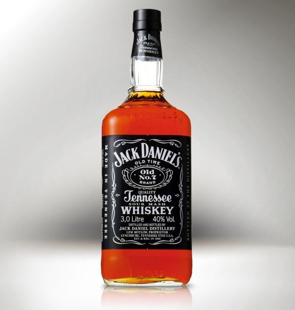 ジャックダニエル ダブルマグナム 超特大瓶 今だけ特製陳列台(ブランコ台)がセット 3000ml 40度 正規代理店輸入品 【楽ギフ_包装】 ※他の品との同梱同送はできませんので、こちらの品のみでご購入お願いいたします。:年中無休即日発送 お酒の河内屋