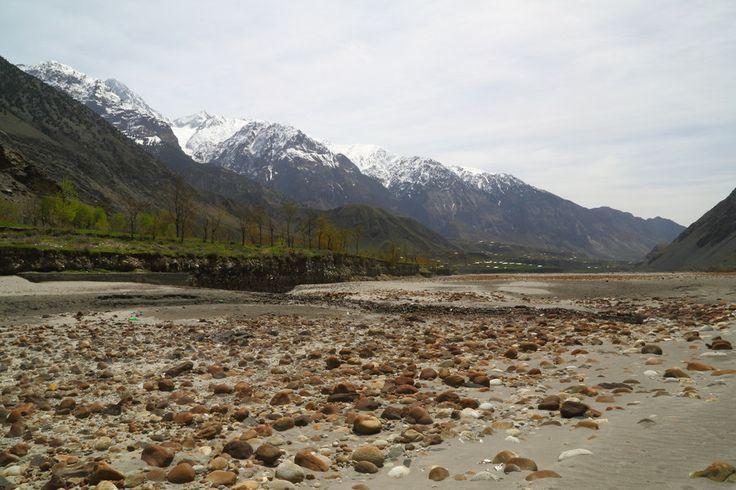 Photo Chitral River... by Kamran  Arif  on 500px
