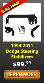 Diesel Performance Parts   EGR Delete Kits   Steering Stabilizers   Leveling Kits