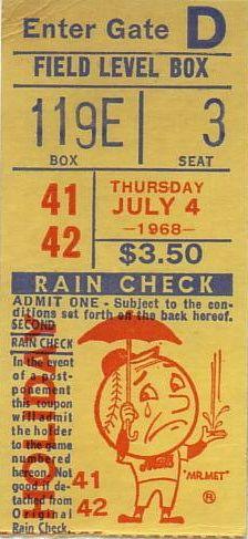 Vintage Ticket   1st Anniversary Paper Gifts http://www.ecrafty.com/c-81-craft-supplies.aspx