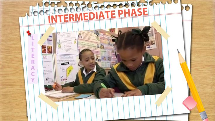 Shared Reading (Grade 4, 5, 6 and 7) - Afrikaans