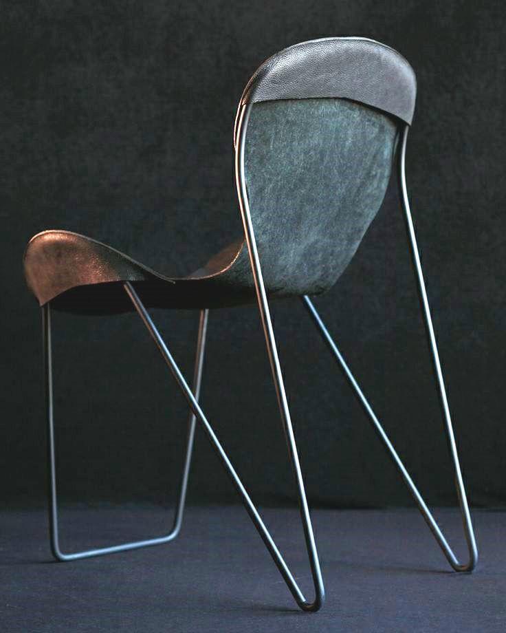 Minim Chair By Nosigner Ideas Pinterest Dining