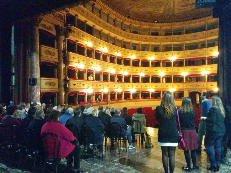 Teatro nSociale, Mantova