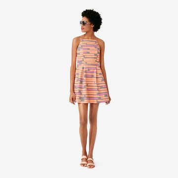 Fab.com Pop-Up Shop: Kate Spade Saturday Crisscross Corded Dress