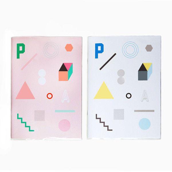 Objects Planner / Poketo
