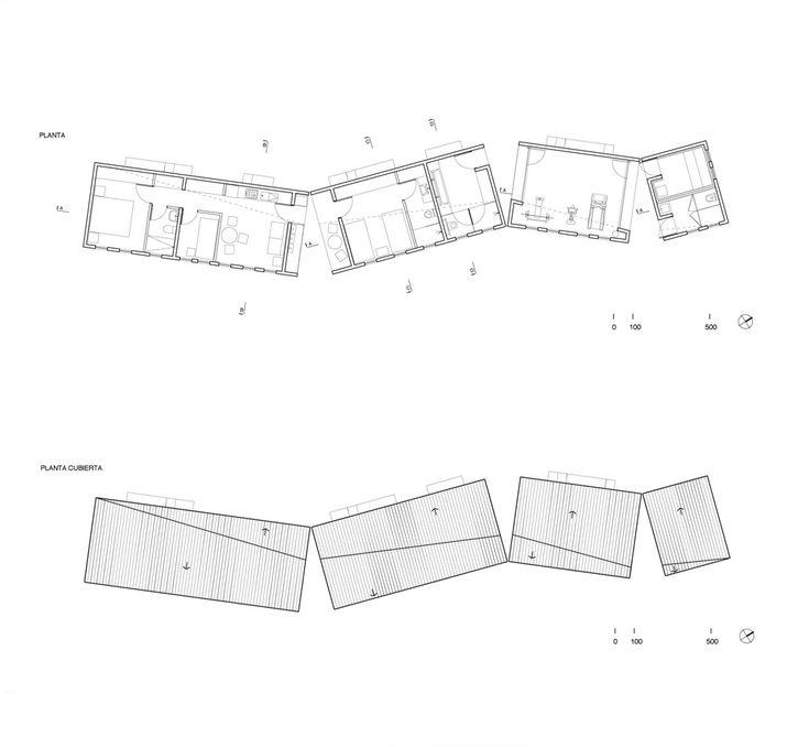 felipe assadi, francisca pulido: four programs pavilion, los vilos (2014)