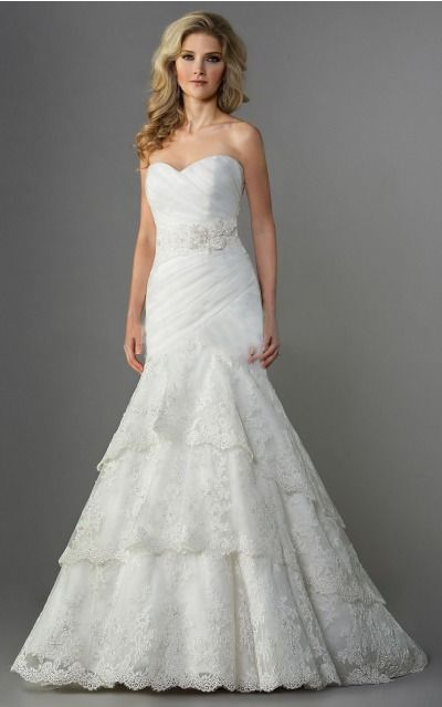 Sheath Sweetheart Empire Sleeveless Floor-length Wedding Dresses wfs0010