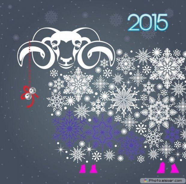 2015 Year Of The Sheep With New Designs | Amazing Photos