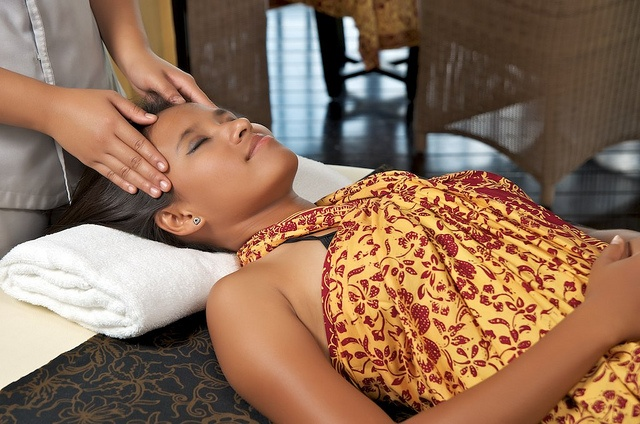massage therapy school redding ca