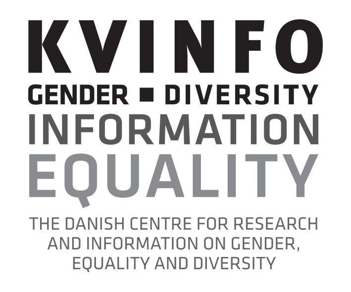 Kvinfo. Danish Centre for Gender, Equality and Ethnicity