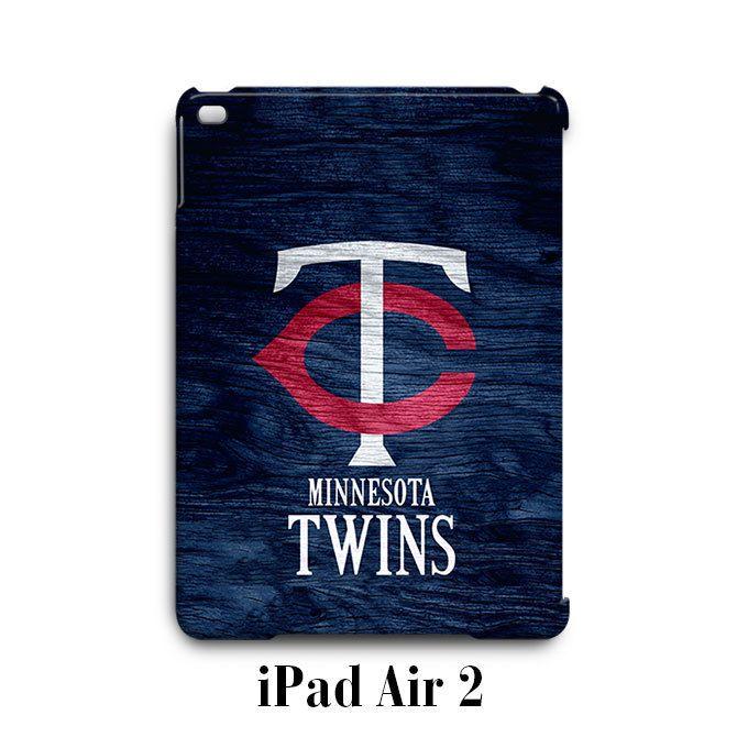 Minnesota Twins Custom iPad Air 2 Case