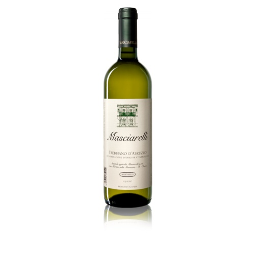 Masciarelli  - MASCIARELLI TREBBIANO D'ABRUZZO DOC 1900 Ft,  $7.98