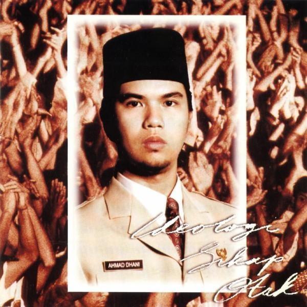 Ideologi Sikap Otak - Ahmad Band   Dani Manaf, Andra Ramadhan, Parlin Burman, Bongki, Bimo   1998