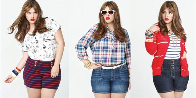 Revista nVitrina: Tips para chicas curvy, ¡la seguridad en ti misma ...
