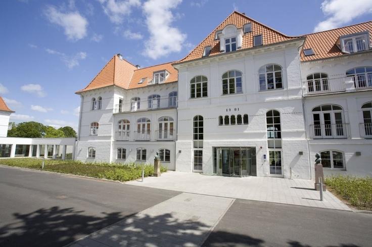 Comwell Kellers Park - Børkop, Denmark, 104 Rooms - Hästens Beds