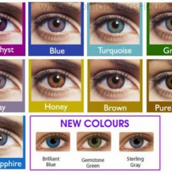 8 best images about Beauty  Contact lens on Pinterest  Color