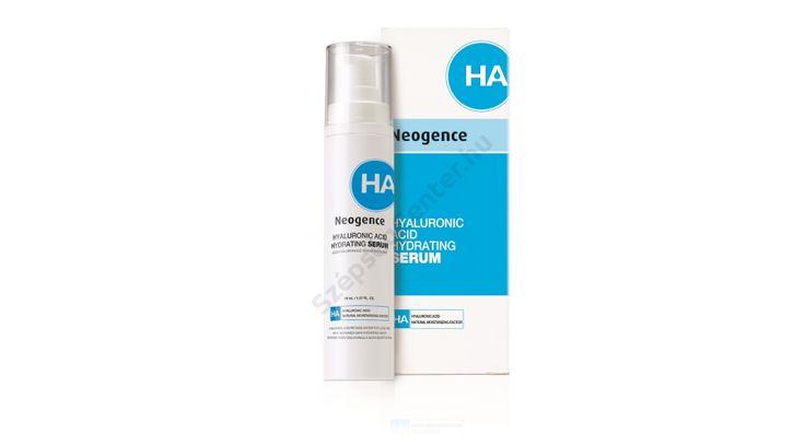 Neogence hialuronsavas hidratáló szérum 50ml