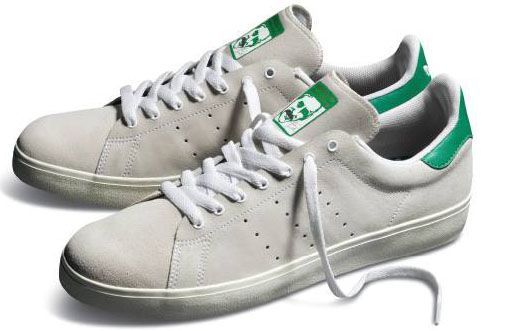 adidas Skateboarding Stan Smith Skate || you can skate the classic too