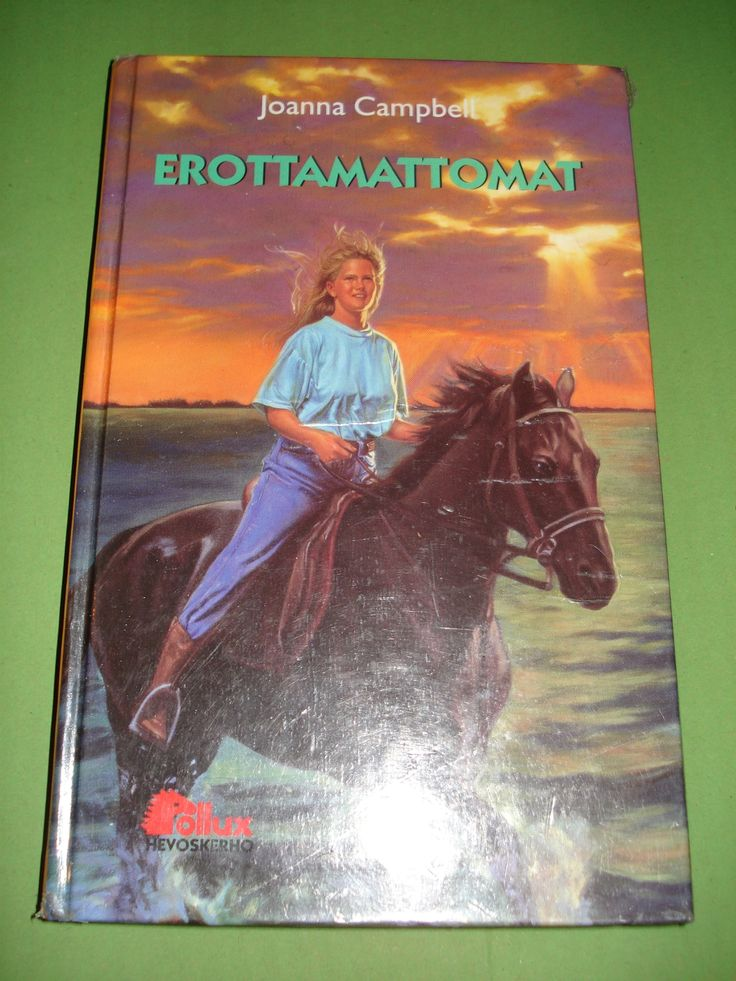 Joanne Campbell, Erotamattomat 2€