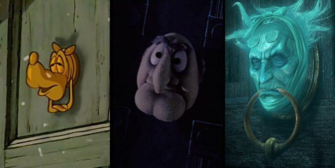 Disney versions of A Christmas Carol