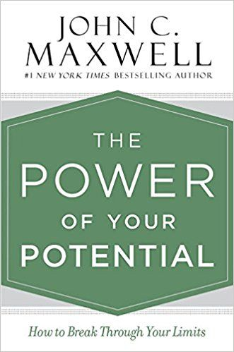 Pdf download the power of your potential how to break through your pdf download the power of your potential how to break through your limits free epub fandeluxe Images