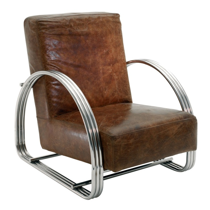 Andrew Martin Cadilac Chair