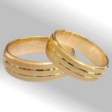 Resultado de imagen para anillos de matrimonio