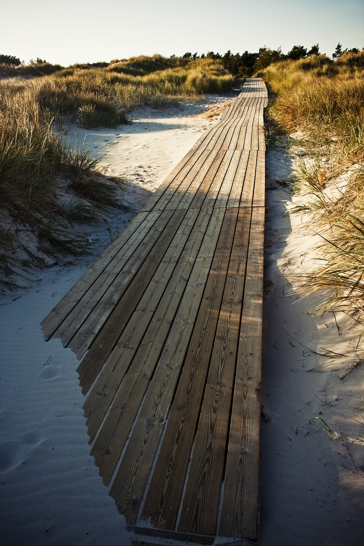 Falsterbo, Sweden- seaside walks