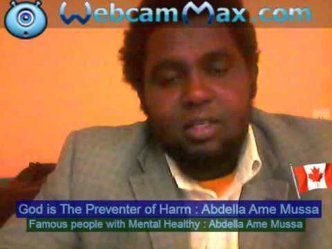 All Mental Healthy  people if seek knowledge better ---Abdella Ame Mussa