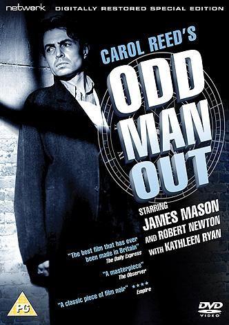 0200-C   Carol Reed   Odd Man Out (Natten uden nåde)   1947 UK