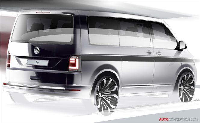 2015-Volkswagen-Transporter-van-design-sketch