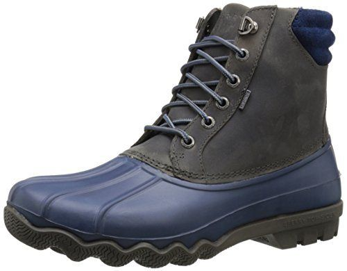 Sperry Top-Sider Men's Avenue Duck Boot Chukka Boot - http://authenticboots.com/sperry-top-sider-mens-avenue-duck-boot-chukka-boot/