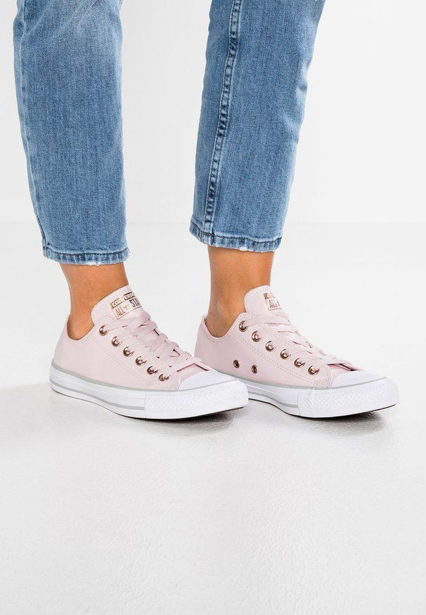 CHUCK TAYLOR ALL STAR Trainers barely rosewhitemouse