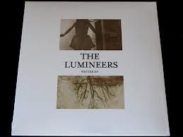 The lumineers - winter EP